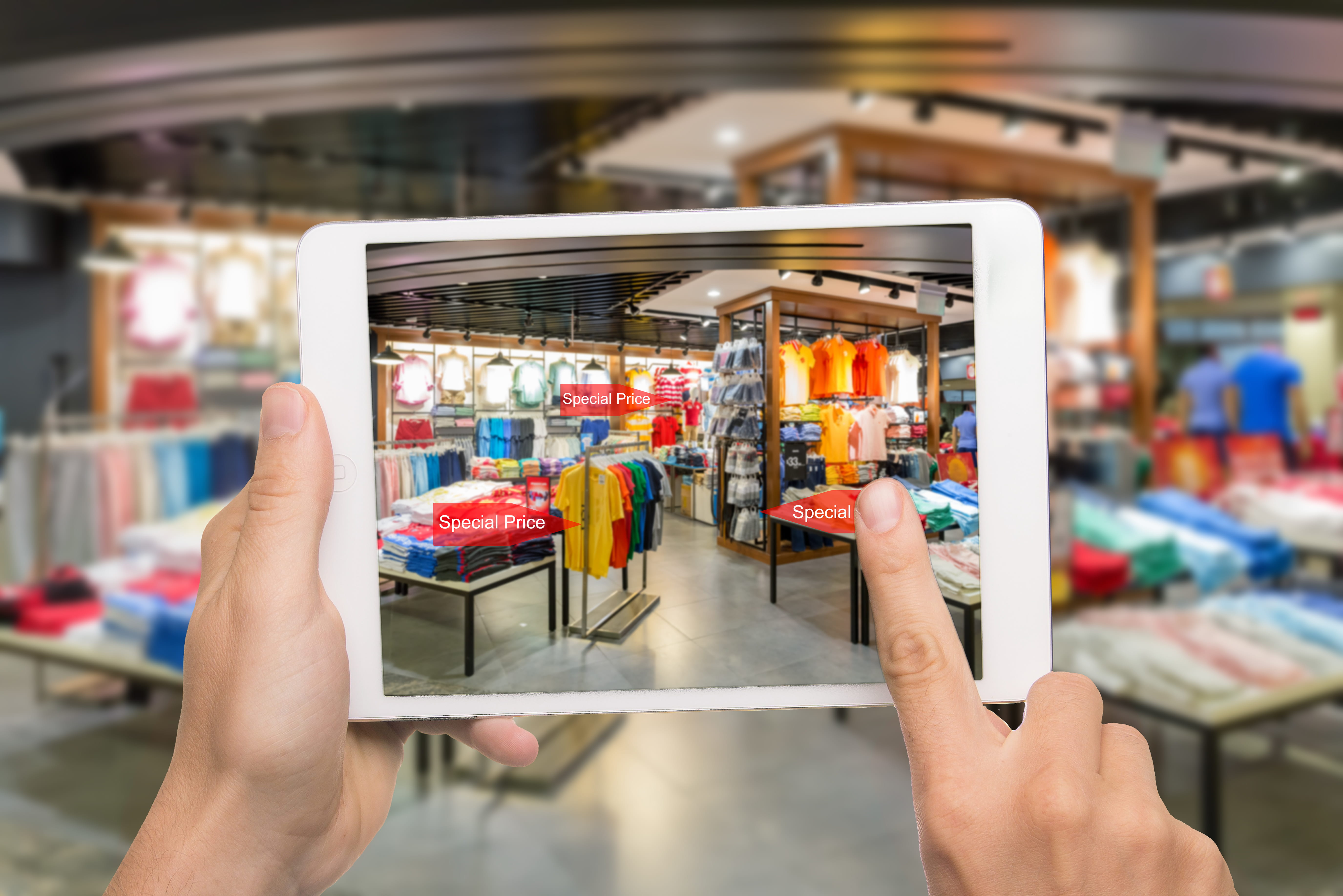 How will Augmented Reality Affect Paid Social?