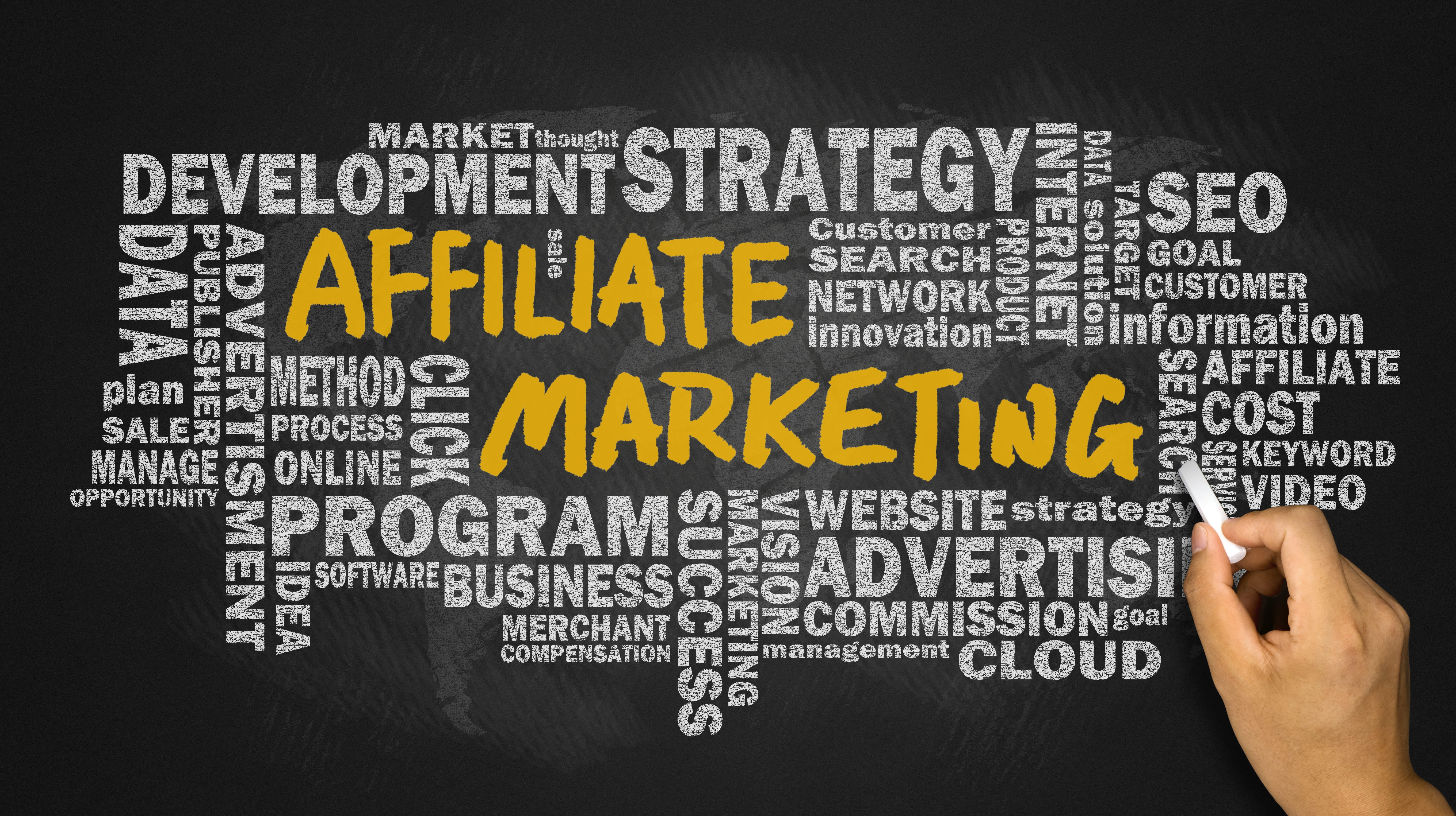 What's Next for Affiliate Marketing?