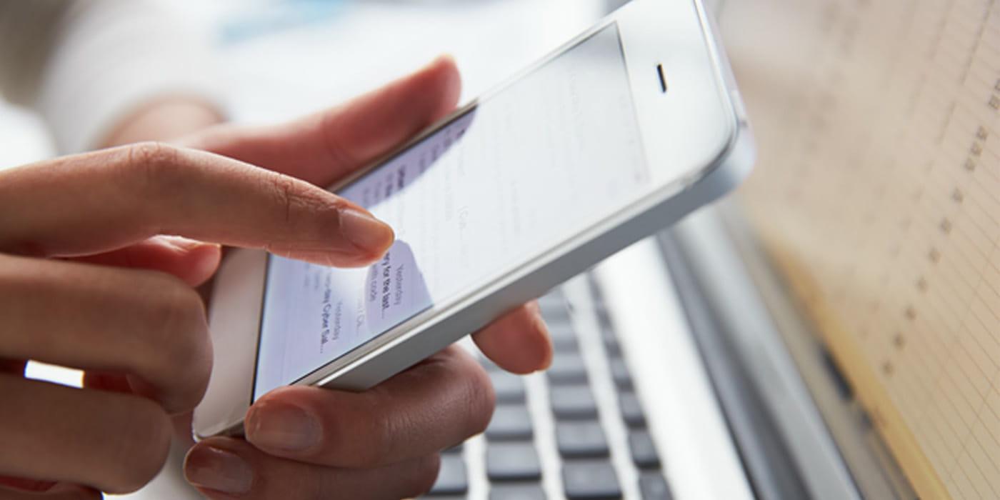 App indexering boostar mobil ranking