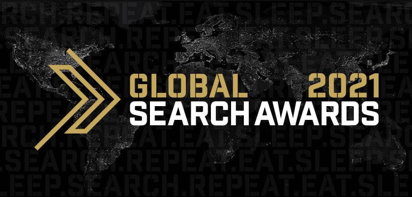 8 nomineringer til Global Search Awards