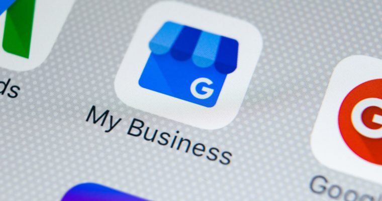 Google My Business - øg din lokale synlighed på Google
