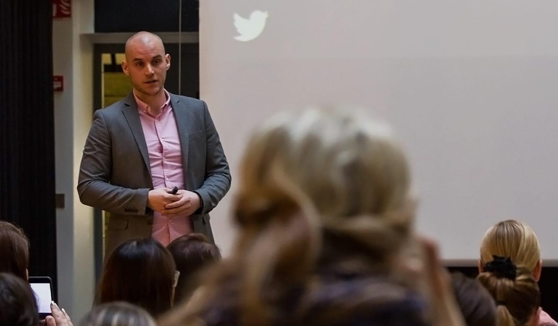 Viisi tapaa yrityksille Twitteriin