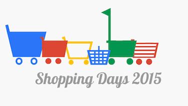 Google Shopping Days Hamburg