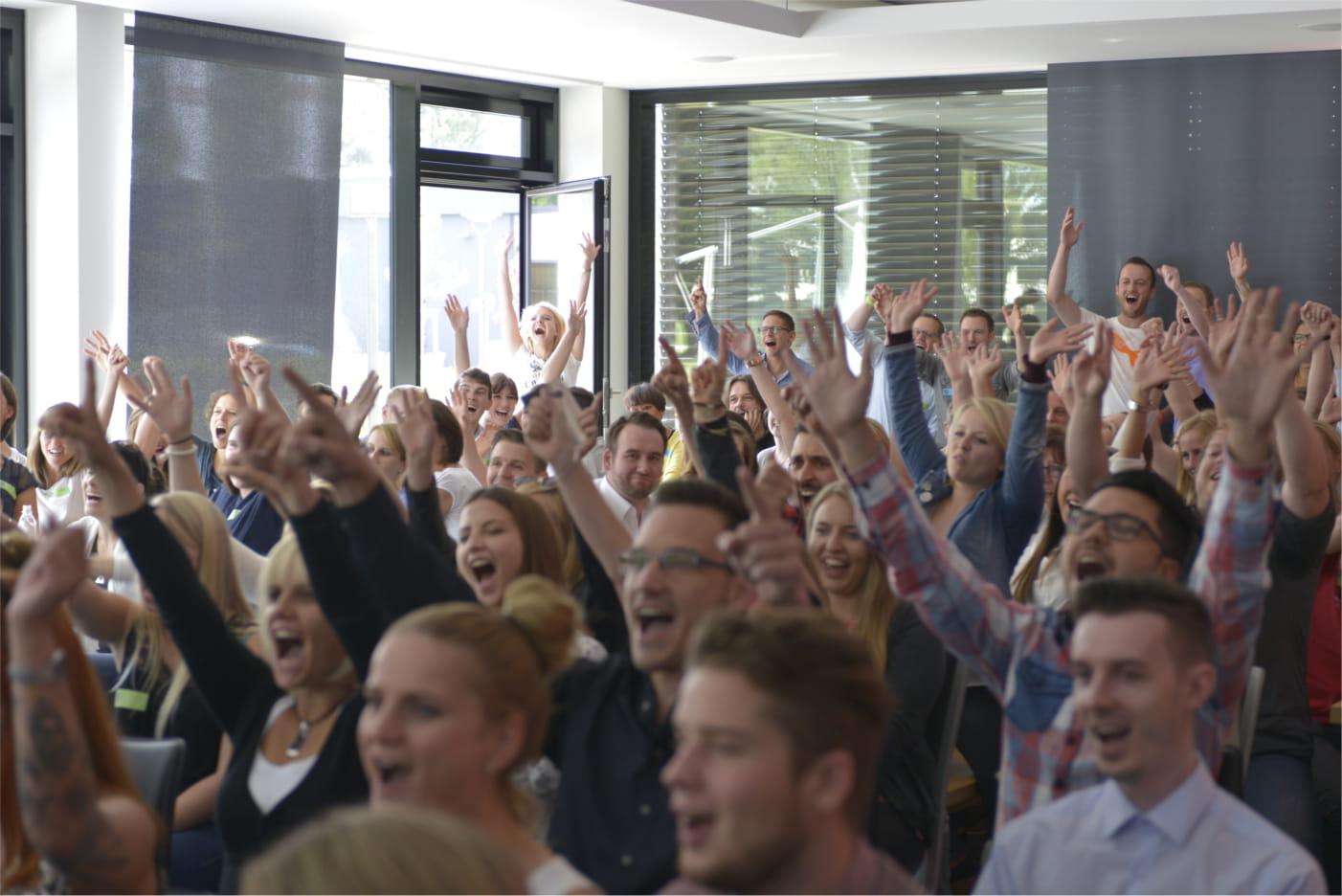 Platz 1 fuer explido iProspect im Ranking der Performance Agenturen in Deutschland