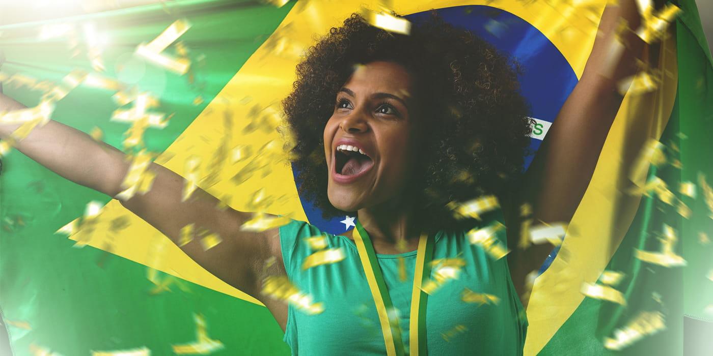Das Online-Potenzial von Olympia Fans