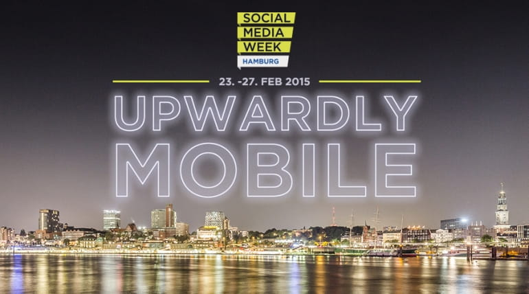 Social Media Week 2015