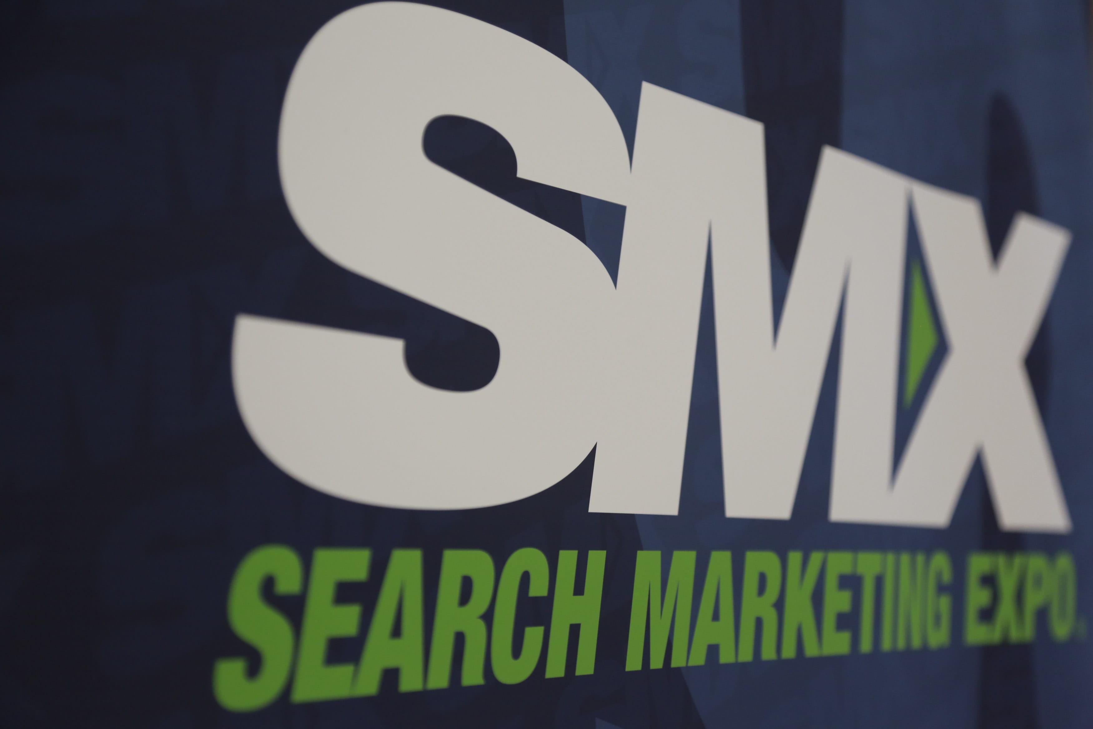 SMX 2015 - Recap
