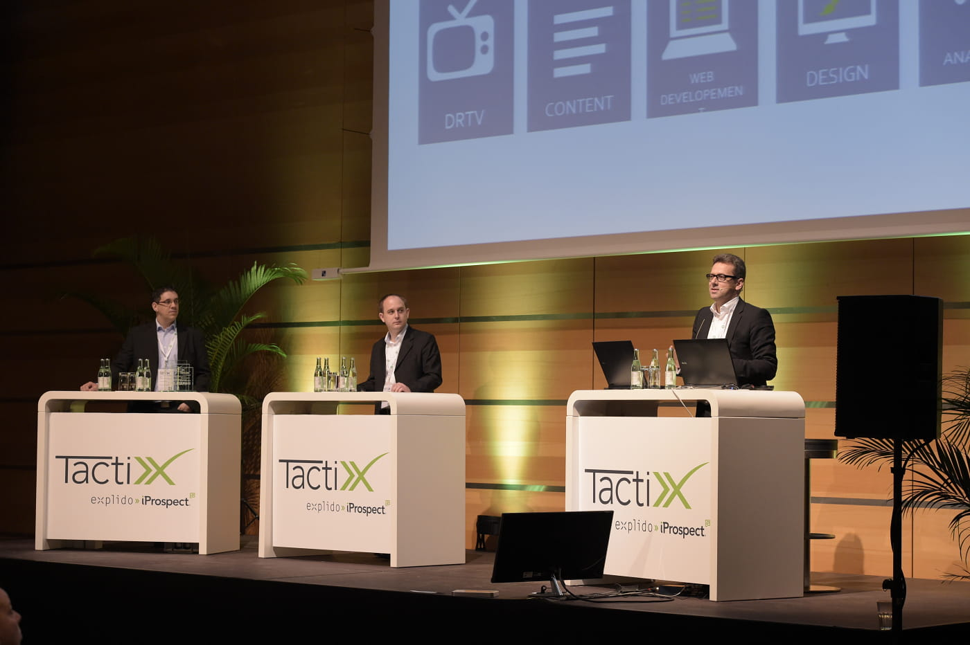 Das war die TactixX 2015 - Recap