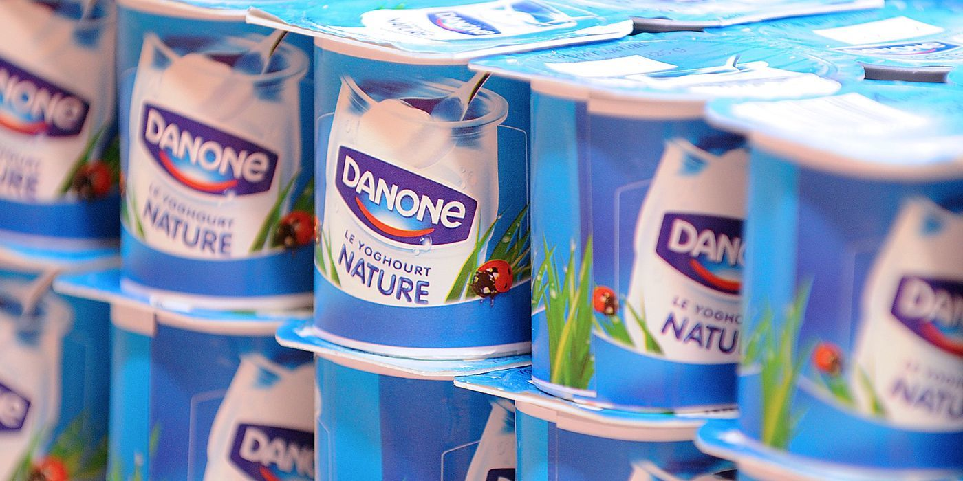 Conversation with Beatrice Lindvall, Global Head of Media, Danone