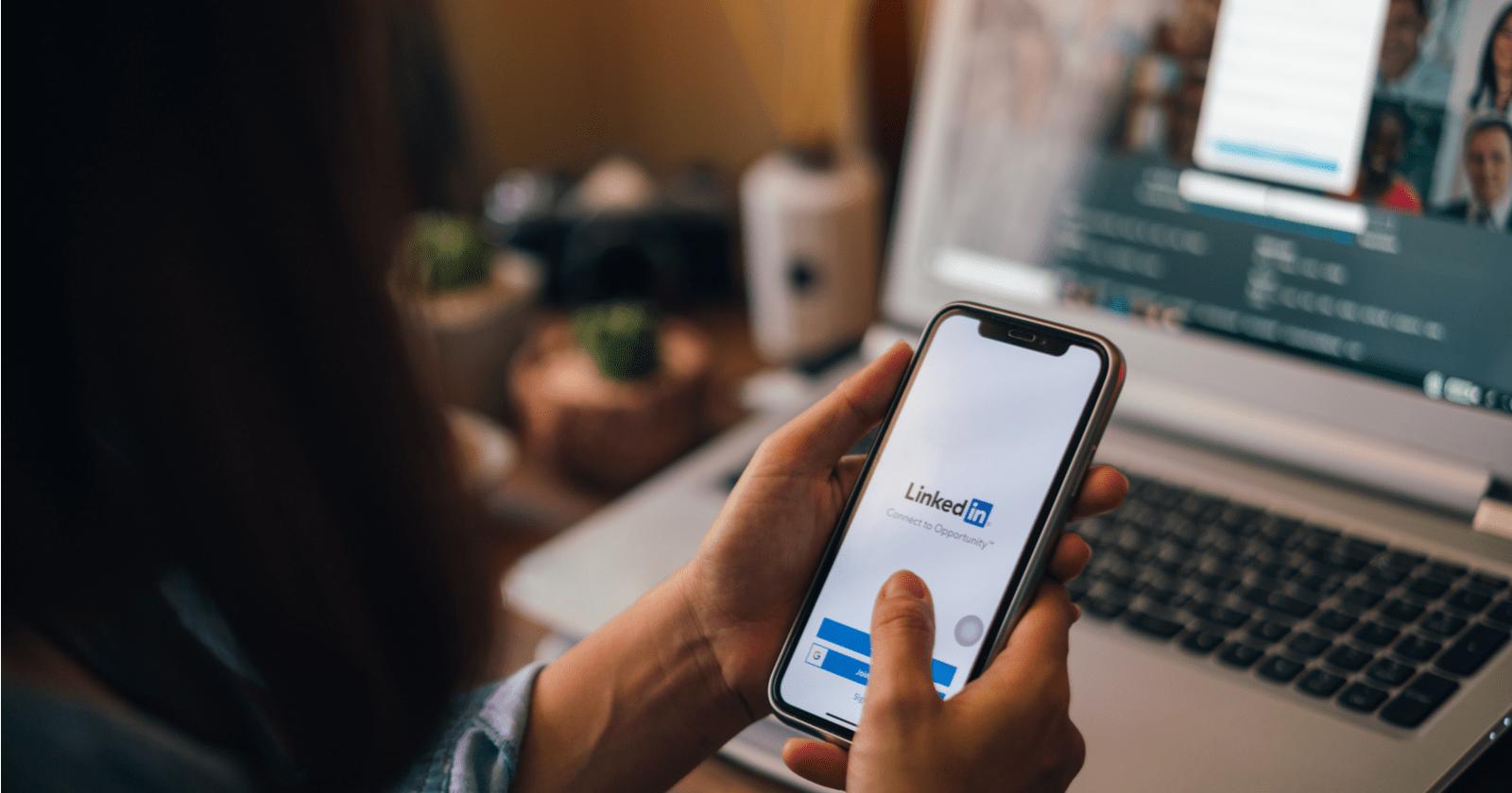 LinkedIn: No Longer Just a B2B Platform