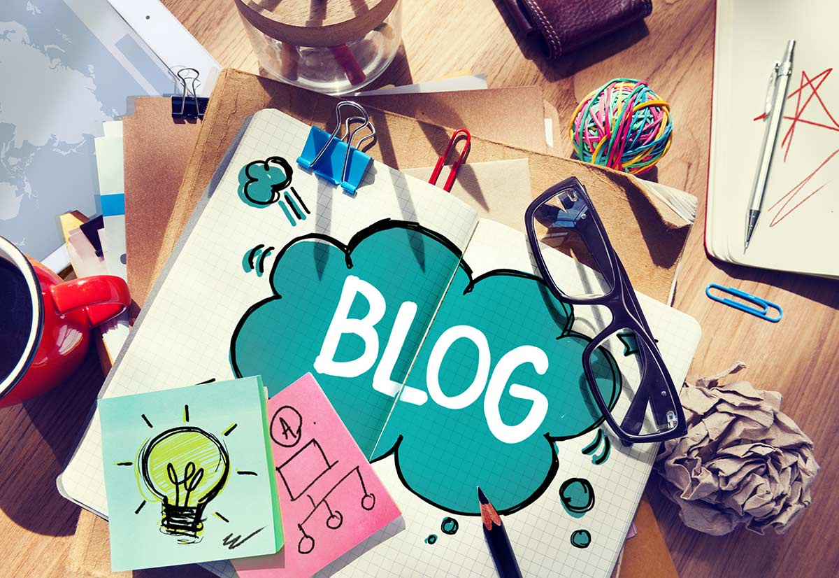 5 Basic Lessons in Blogging and Content Creation