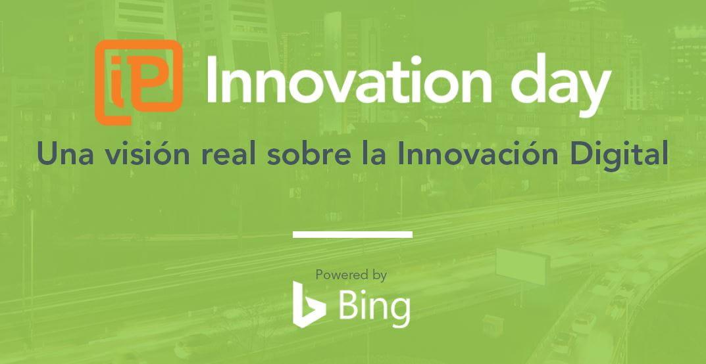 El A-Z de la Innovación digital en el InnovationDay de iProspect