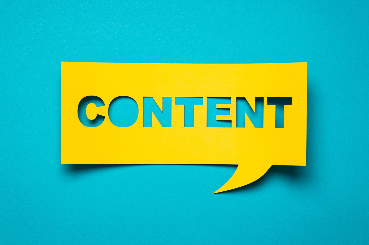 Content strategy during COVID-19