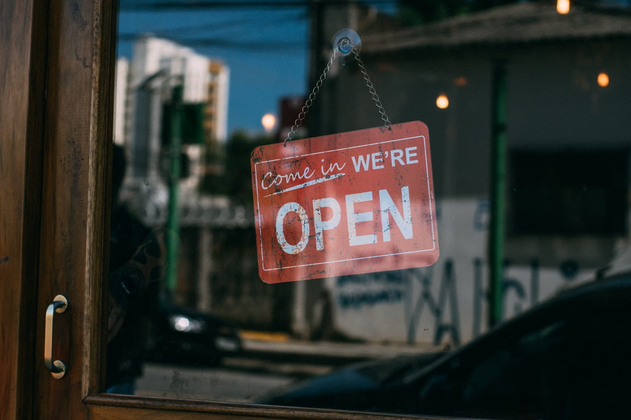 Online to offline: Supporting store re-openings through paid search