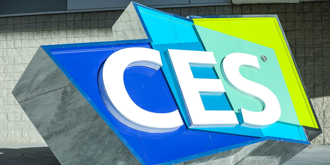 At CES, Smart Products and Privacy Concerns Remain King